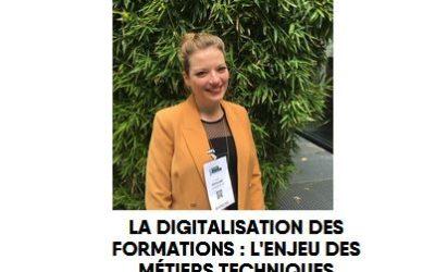 L'ÉVÉNEMENT FORMATION 2021 : LES PARTICIPANTS TÉMOIGNENT