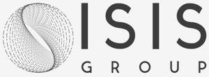 Isis Group logo noir RVBpetit 300x111